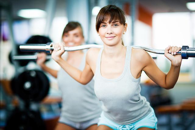 Gym WordPress Theme - Workout